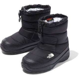 【WINTER BOOTS CAMPAIGN対象品】KIDS Nuptse Bootie WP【THE NORTH FACE】