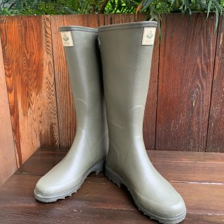 MOUNTAIN RESEARCH Wellington Boots<br>マウンテンリサーチ ウェリントンブーツ MTR2723