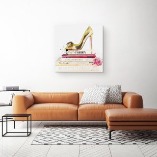 <img class='new_mark_img1' src='https://img.shop-pro.jp/img/new/icons16.gif' style='border:none;display:inline;margin:0px;padding:0px;width:auto;' />Gold Shoe and Fashion Books