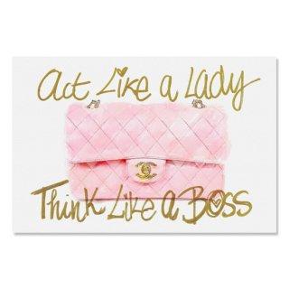 【10%OFF】Like a Lady Boss