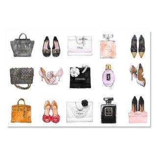 【10%OFF】Fashion Chart