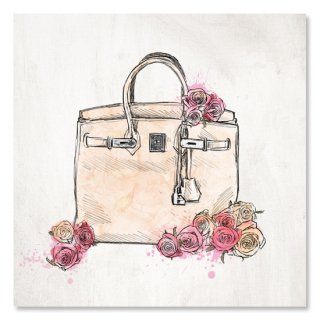 Floral Handbag Scent