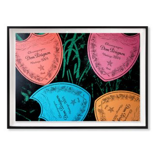 Dom Flowers - Print -