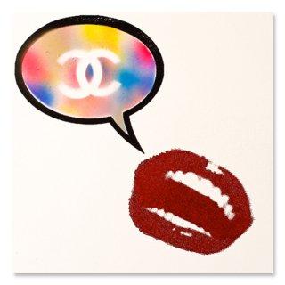 Chanel Lips