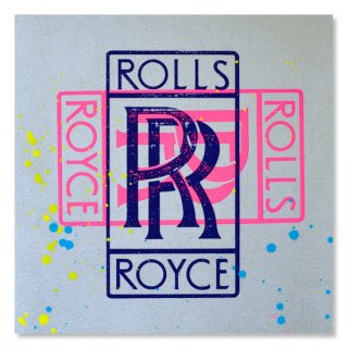 Rolls Royce RC