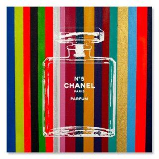 New Stripe Chanel