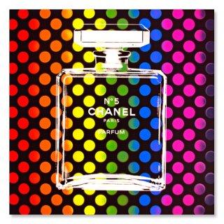 Benday Chanel