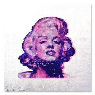Duo Marilyn in Silver