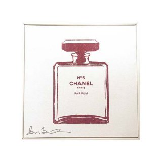 RED CHANEL - Silk Screen -