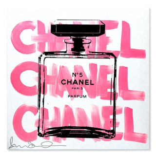 CHANEL CHANEL CHANEL WH - Silk Screen [ Exclusive ] -