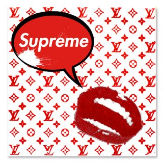 Be Saying Supreme