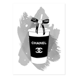 CHANEL Soft Drink