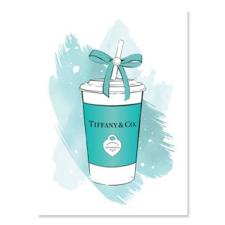 Tiffany Soft Drink