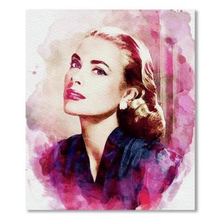 Grace Kelly, Vintage Actress