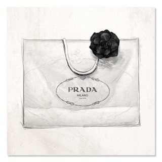 MILANO SHOPPING BAG