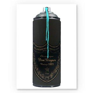 Dom Black 1921 - Original -