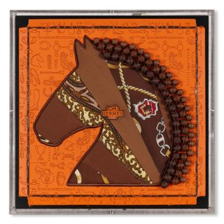 <img class='new_mark_img1' src='https://img.shop-pro.jp/img/new/icons14.gif' style='border:none;display:inline;margin:0px;padding:0px;width:auto;' />Hermes Cocoa Pony , 2019