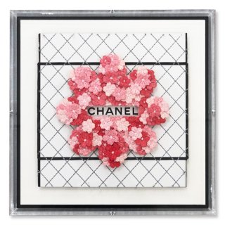 <img class='new_mark_img1' src='https://img.shop-pro.jp/img/new/icons14.gif' style='border:none;display:inline;margin:0px;padding:0px;width:auto;' />Chanel Flower Flower, Pink II, 2019