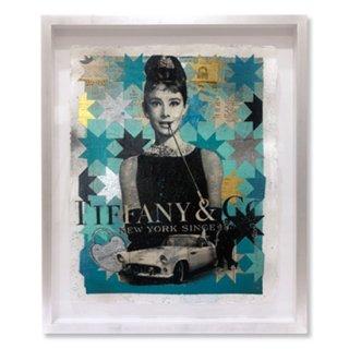 Audrey Tiffany