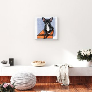 <img class='new_mark_img1' src='https://img.shop-pro.jp/img/new/icons36.gif' style='border:none;display:inline;margin:0px;padding:0px;width:auto;' />Treasure Box Frenchie II