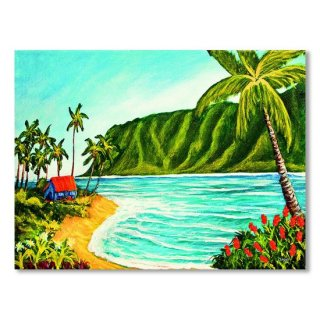Tropical Beach #361