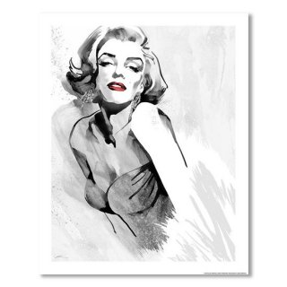 <img class='new_mark_img1' src='https://img.shop-pro.jp/img/new/icons14.gif' style='border:none;display:inline;margin:0px;padding:0px;width:auto;' />Marilyn's Pose Red Lips