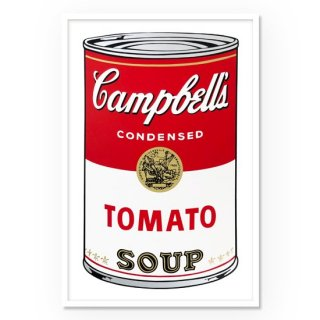 Soup Can - TOMATO