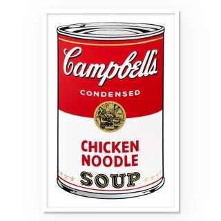 <img class='new_mark_img1' src='https://img.shop-pro.jp/img/new/icons14.gif' style='border:none;display:inline;margin:0px;padding:0px;width:auto;' />Soup Can - CHICKEN NOODLE
