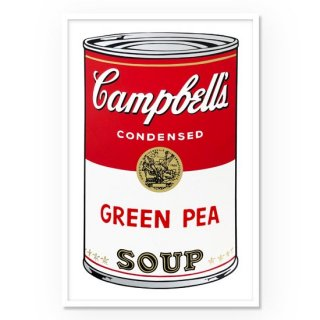 <img class='new_mark_img1' src='https://img.shop-pro.jp/img/new/icons14.gif' style='border:none;display:inline;margin:0px;padding:0px;width:auto;' />Soup Can - GREEN PEA