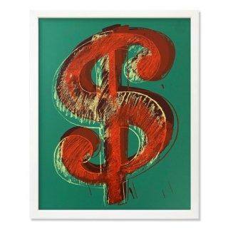 Dollars Sign 3