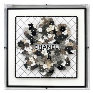 <img class='new_mark_img1' src='https://img.shop-pro.jp/img/new/icons14.gif' style='border:none;display:inline;margin:0px;padding:0px;width:auto;' />Chanel Neutral Blooms