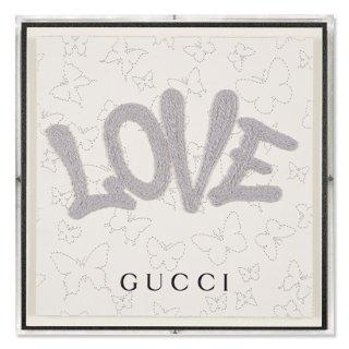 Gucci Love (Gray)