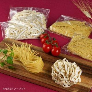 低糖質生パスタセット(スパゲッティ&タリアテッレ)