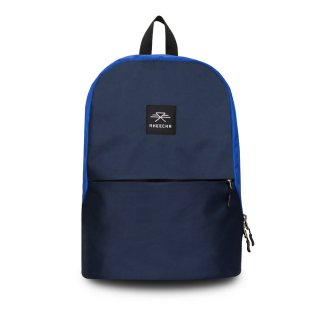 バックパック Mheecha / SPACE PACK / NAVY BLUE+BLUE