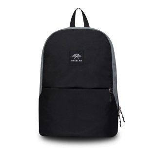 バックパック Mheecha / SPACE PACK / BLACK+GRAY