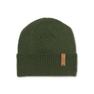 ニットキャップ Dinadi / VIKTOR HAT / FOREST GREEN