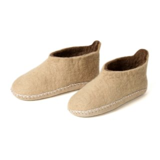ルームシューズ MOUNTAIN FELT WORKS / ACORN