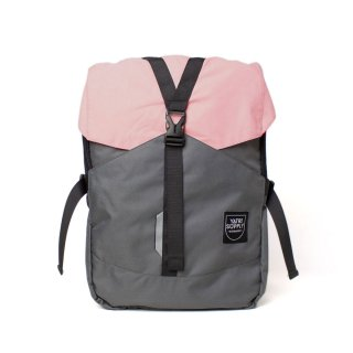 バックパック YATRI SUPPLY / DHUNCHE THE BACKPACK / BABY PINK