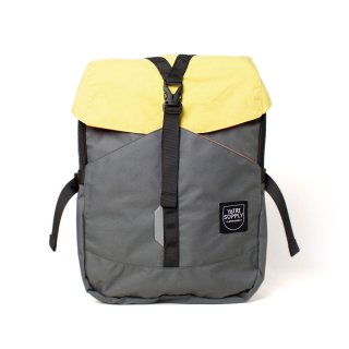 バックパック YATRI SUPPLY / DHUNCHE THE BACKPACK / MUSTARD YELLOW