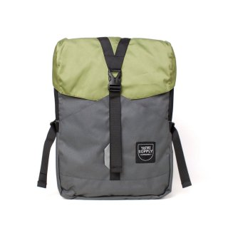 バックパック YATRI SUPPLY / DHUNCHE THE BACKPACK / MOSS GREEN