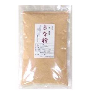 農薬・化学肥料・動物性肥料不使用「原さんのきな粉(フクユタカ)」 300g