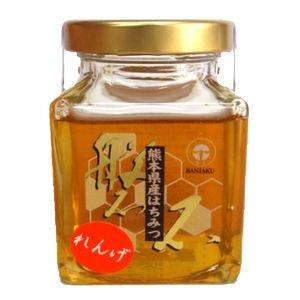 熊本県産 非加熱・純粋はちみつ「れんげ蜜」 180g、350g、1Kg