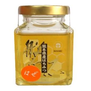 熊本県産 非加熱・純粋はちみつ「はぜ蜜」 180g、350g、1Kg