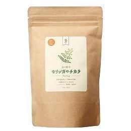 農薬・化学肥料・動物性肥料不使用栽培 モリンガのチカラ ティーバッグタイプ 15包入