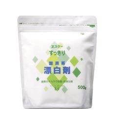 エスケー すっきり 酸素系漂白剤(高発泡タイプ) 500g