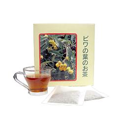【お買い得】三栄商会 ビワの葉のお茶 6g×30袋入