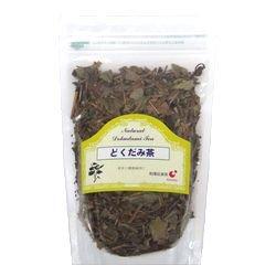 高味園 国産どくだみ茶 50g