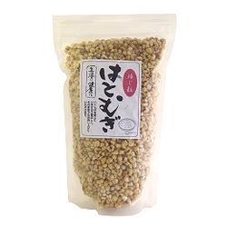 【お買い得】焙じはとむぎ粒(タイ産・農薬不使用自生はと麦) 250g