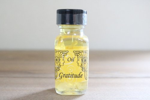 Gratitude(感謝)