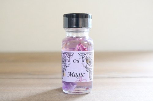 Magic(おまじない)